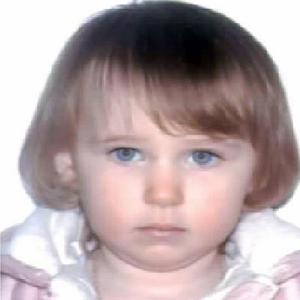 Rebecca Smith, five, who along with her 11-month-old brother Daniel, were found dead at the Miramar Hotel on the Costa Brava in May 2010