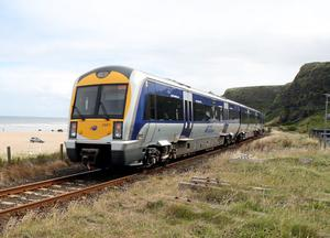 Vital investment package on rail network outlined in public consultation