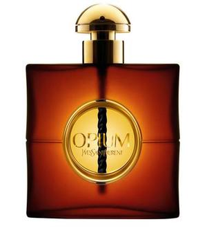<b>2. Opium</b> £48, 30ml EDT, Yves Saint Laurent, available nationwide A mix of precious jasmine absolute, myrrh, vanilla and more, make Opium, launched in the 1980s, one of the great Oriental fragrances.