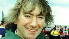 Joey Dunlop pictured in 1993
