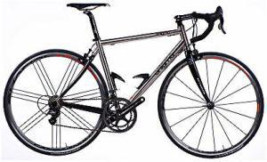 ROAD <b>Enigma Eulogy</b><br/> It's not all about carbon; titanium offers a super-light alternative that no longer costs the earth. Tony says this 'classy English-made roadbike mixes comfort, performance'. <b>Where</b> www.enigmabikes.com  <b>How much</b> £1,599 (frame and forks)