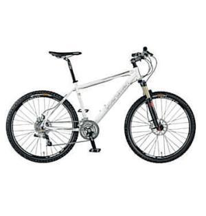 MOUNTAIN  <b>Boardman Mountain Bike</b><br/>  Boardman's hard-tail offers hard-to-beat value for money. 'The spec is excellent and is more than backed up by the ride,' Jeff says. 'It's tight, balanced and teases every spare watt out of your engine.'  <b>Where</b> www.boardmanbikes.com <b>How much</b> £999.99