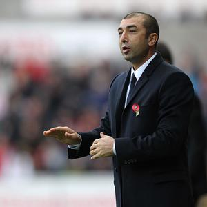 Roberto Di Matteo insists Chelsea were unaffected by off-field matter this week