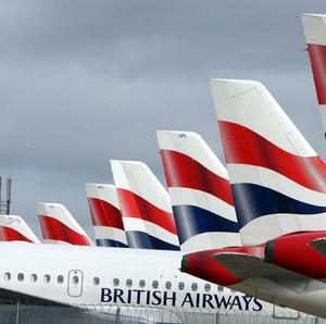 British Airways recently took over BMI