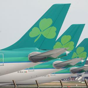 A new Aer Lingus route between Shannon Airport and Paris will strengthen global links
