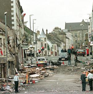 29 people were killed in the Omagh bombing atrocity in August 1998