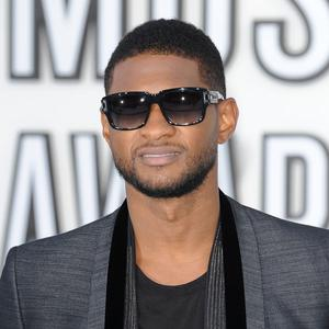 Usher thinks The X Factor is a valid way to break into the music industry