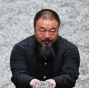 Artist Ai Weiwei's company is taking legal action against Chinese authorities