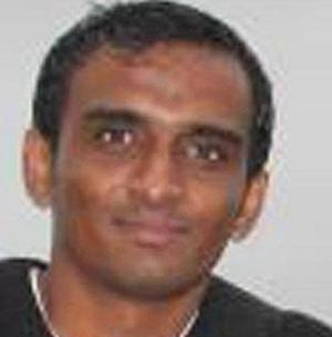 Indian student Anuj Bidve was shot and killed in Salford on Boxing Day last year