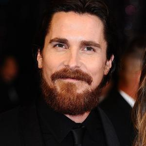 Christian Bale says being hit for real on a film set doesn't make a fight scene look more realistic on screen