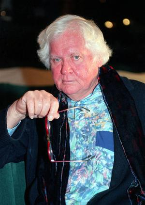 File photo dated 12/11/1992   Ken Russell who has died aged 84, his son said today.