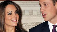 Prince William and Kate Middleton are planning their wedding day