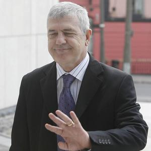 Liam Adams is to take his legal fight to the Irish Supreme Court