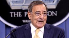 US Defence Secretary Leon Panetta has assured the UK Government that Washington's defence cuts will not affect vital contracts in Britain (AP)