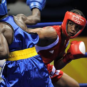 The Cuban boxing team will set up camp in Belfast to train for the London Olympics