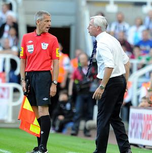Newcastle United boss Alan Pardew has pleaded guilty to a misconduct charge