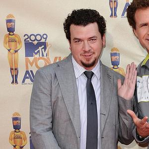 Danny McBride hopes he'll be a better dad than his character