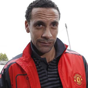 Rio Ferdinand will be one of the judges on a new ITV1 show
