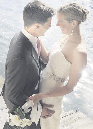 "Christian Nachtigall and Ruth McCamley got married in Varenna on Lake Como, Italy <p><b>To send us your Wedding Pics <a  href=""http://www.belfasttelegraph.co.uk/usersubmission/the-belfast-telegraph-wants-to-hear-from-you-13927437.html"" title=""Click here to send your pics to Belfast Telegraph"">Click here</a> </a></p></b>"