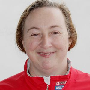 Jane Hitchens was injured during a round the world yacht race (onEdition)