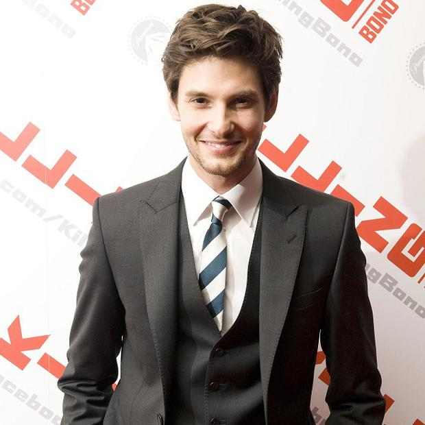 Ben Barnes is best known for his role in the Narnia films