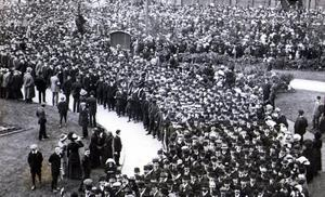 convenant day northern ireland 28/09/1912