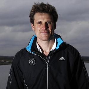 James Cracknell was struck from behind by the wing mirror of a truck during an endurance race last July
