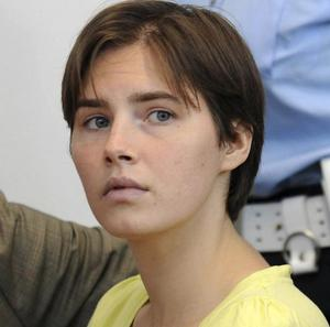 Amanda Knox's parents have insisted there is no evidence she is guilty of killing a British student in Italy