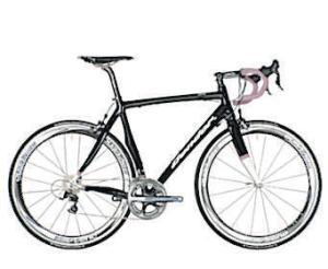 ROAD <b>Condor Leggero</b><br/> Rapha Condor Sharp is one of the most exciting teams on the pro circuit, pairing the high style of gear merchants Rapha with the hi-tech innovation of Condor. Their whippet-fast ride is the perfect race or sportive machine. <b>Where</b> www.condorcycles.com <b>How much</b> £1,800 (frame and forks)