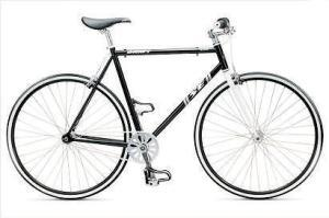 URBAN  <b>SE Draft Lite </b><br/> Bikes don't come much cheaper than this single-speed from American SE Bikes. You won't get top-notch parts (I suggest switching to a Charge saddle) but you will get a dirt-cheap no-fuss runabout. Keep it classy in black.  <b>Where</b> www.evanscycles.com <b>How much</b> £300