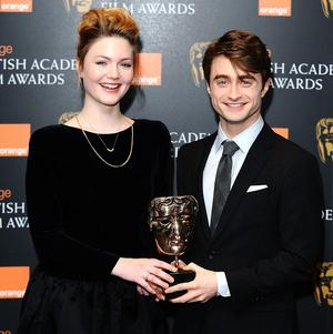 Holliday Grainger and Daniel Radcliffe announced the Bafta nominations