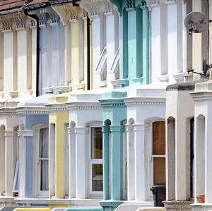 House prices will edge ahead by just two per cent next year, experts have predicted