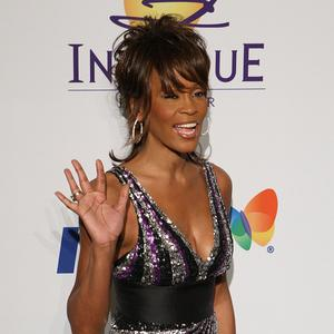 Whitney Houston's death was Google's 'top trending' item of the year