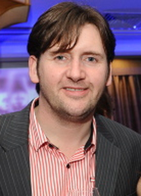 Marcus Roulston, owner of Browns Restaurant & Champagne Lounge