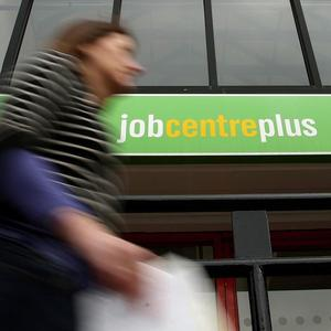Northern Ireland's unemployment rate increased to just over seven per cent from April to June