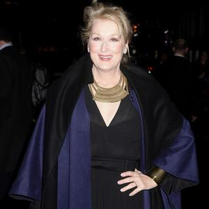 The Iron Lady, starring Meryl Streep, has proved a hit at the UK box office