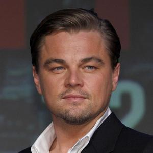 A plane carrying Leonardo DiCaprio made an emergency landing after an engine failed(AP)