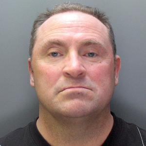 Solicitors are acting for Barry Morrow, 51, who is wanted in connection with the deaths of a mother and daughter in Southport, Merseyside