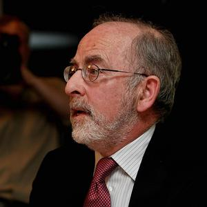 Governor of the Central Bank, Patrick Honohan, called for an 'explicit reprogramming' of the public finances