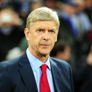 Arsene Wenger, pictured, would rather not see Jack Wilshere play for England next week