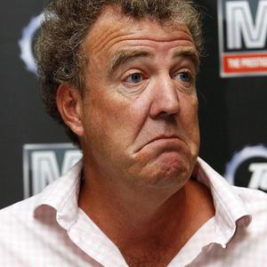 Jeremy Clarkson apologised for the comments he made about public sector strike action