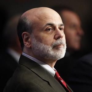 Ben Bernanke said new regulations will be unveiled to protect the US economy from another meltdown (AP)