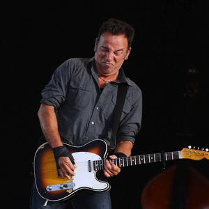 Bruce Springsteen believes his first three albums were a prequel to the rest of his career