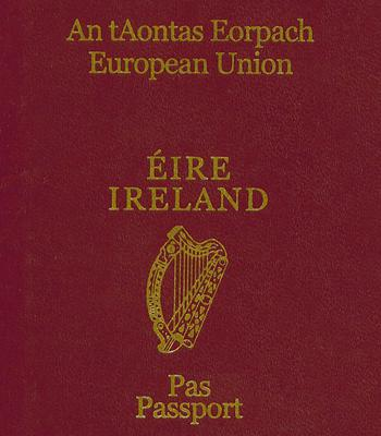 Irish holidaymakers have been warned not to book flights unless their passports are up to date as the authorities in the Republic say they are behind in processing 9,218 applications