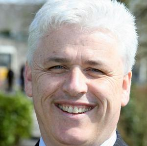Former UTV broadcaster Fearghal McKinney could become a member of the Assembly before the next election, it has been claimed