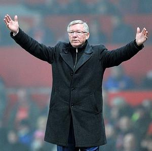 Sir Alex Ferguson has slammed rumours about his backing of the Glazer family