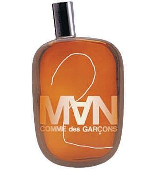 <b>Comme des Garçons 2 Man Bath and Shower Gel</b><br/>  This has a very smoky fragrance, mixing leather and incense to give a heady shower gel. Because of the richness of this smell, I recommend you only use it for special occasions.<br/>  <b>Where</b> House of Fraser (www.houseoffraser.com) <br/>  <b>How much</b> £21 (200ml)