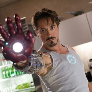 Iron Man 3, starring Robert Downey Jr, will be co-produced in China