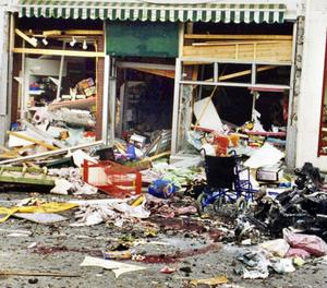 The agony of that fateful August 10 years ago, lives on for the families of the Omagh victims