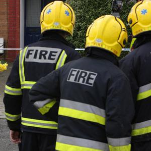 An inquest is being held into the deaths of two Southampton firefighters who were killed in a blaze in April 2010